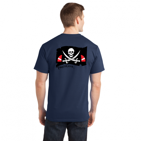 PirateGear Tee
